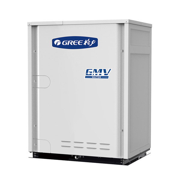 GMV水源热泵直流变